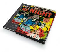 ACG Collected Works - Out Of The Night (Vol 3) (slipcased)